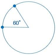60° セクスタイル