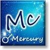 カルミネート 水星のMCとサインで見る公的な顔と適職と達成